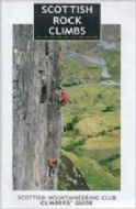 Scottish Rock Climbs SMC Climbers Guidebook